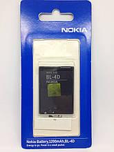 АКБ Nokia BL-4D