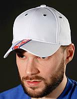 Бейсболка кепка белая весенняя летняя Off-White, фото 1