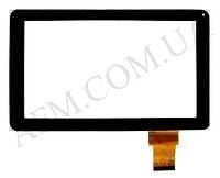 Сенсор (Touch screen) Apache 903/  913 (233*141) чёрный