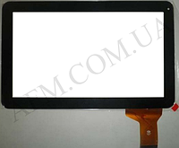 Сенсор (Touch screen) Apache A120 Dual Core (256*159) чёрный