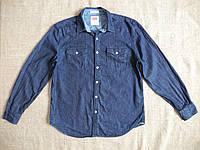 Рубашка джинсовая Levis р. M ( НОВОЕ )