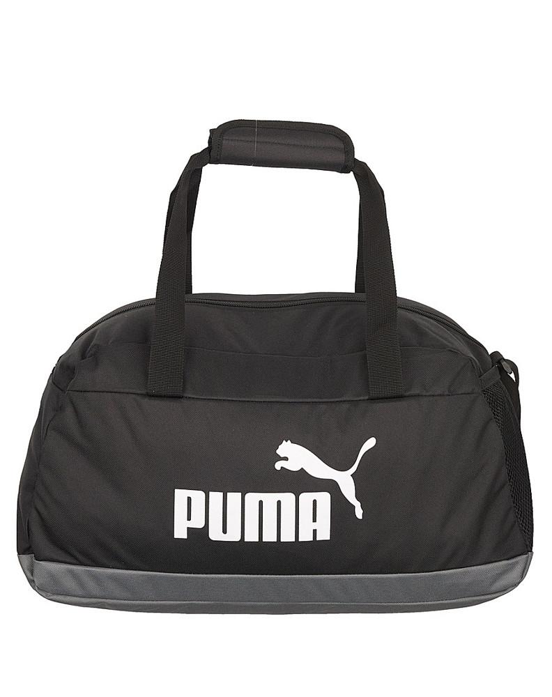 Сумка спортивная PUMA Phase 074942 01 (original) 22л, небольшого размера, сумка дорожная