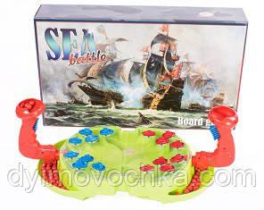 Набор игра Морской бой ОРИОН 670