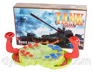Набор игра Танковый бой ОРИОН 694
