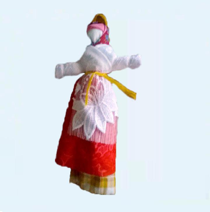 Ляльки-мотанки (в асортименті)