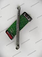 Ключ накидной 10х12мм KingSTD E10-E12