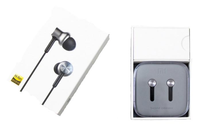 наушники гарнитура Xiaomi Mi 8 In Ear Headphones Pro Hd для Xiaomi
