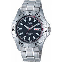 Часы Q&Q A136-202 / Японские наручные часы / Кью энд кью / Кью кью / Куку / Украина / Одесса