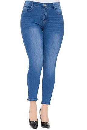 Женские джинсы больших размеров 46-62, фото 2