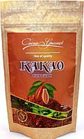 """Какао-порошок натуральный """"ГУРМЕ"""" 250г.  зип пакет"""