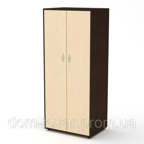 Шкаф -2 компанит