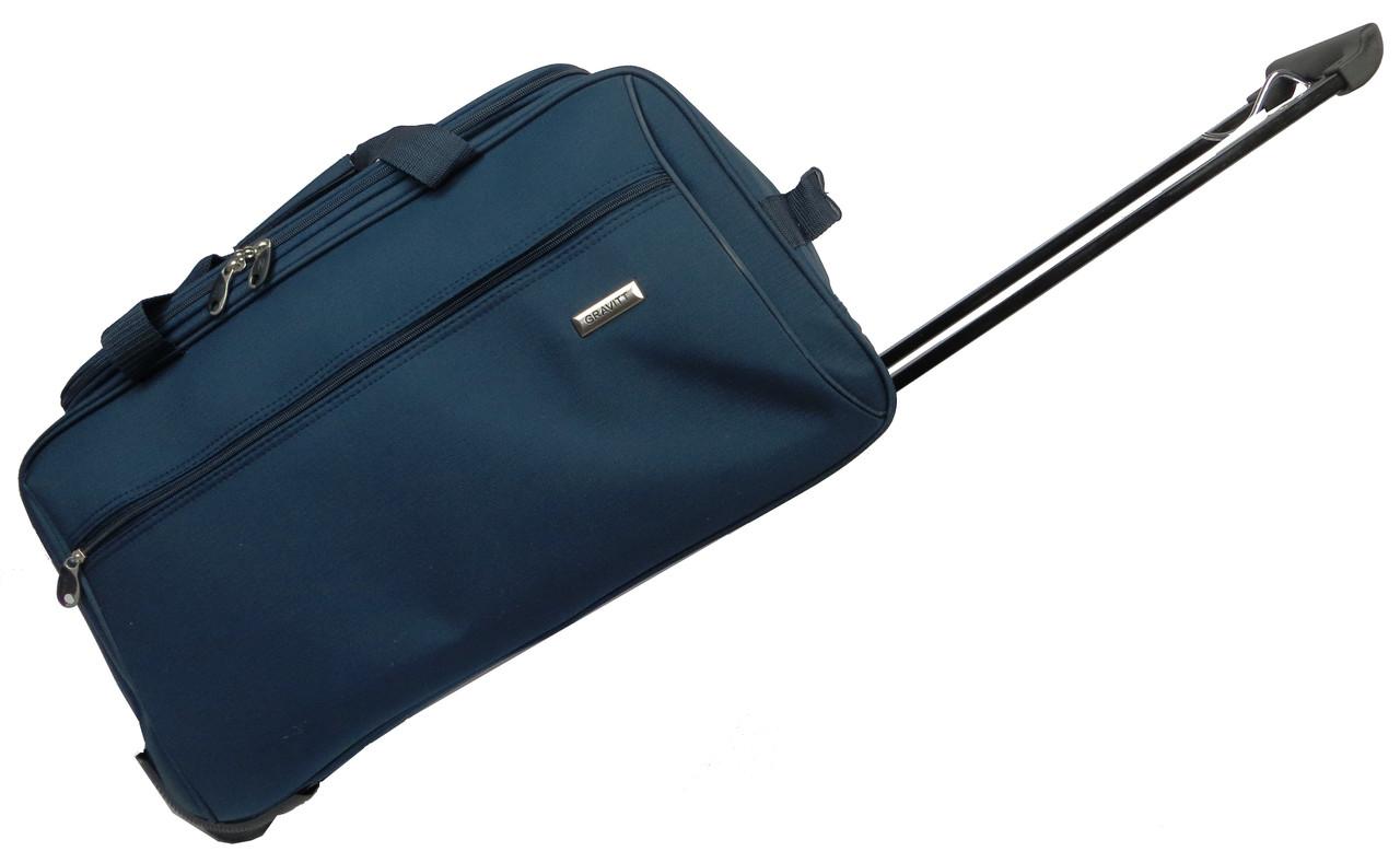Дорожные сумки на колёсах Дроп