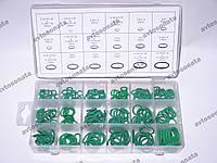 Набор резиновых колец 270 ед. (зеленые), фото 1