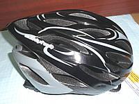 Шлем МТВ Muddyfox Mountain размер 55-61 см