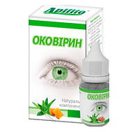 Капли для глаз Оковирин