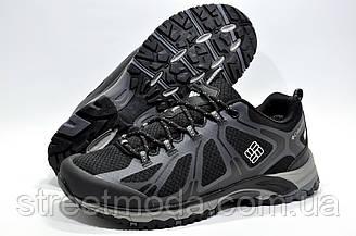 Мужские кроссовки в стиле Columbia Peakfreak Xcrsn, Чёрные