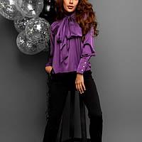 Невероятно нежные блузы  🌿«Моника»