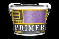 Адгезионная грунтовка Brodeco Primer 2,5 л. (кварцевый грунт)