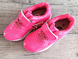 Кроссовки на Девочку ТМ Jong.Golf 26, 28 р, фото 7