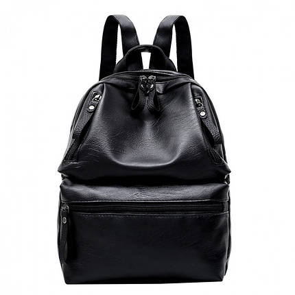 Рюкзак женский Jesse RD  черный, фото 2