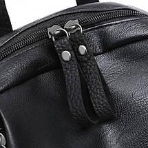 Рюкзак женский Jesse RD  черный, фото 3