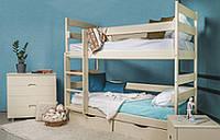 Двухъярусная кровать Ясна 80*190 серии Мария, фото 1