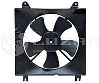 Вентилятор охлаждения радиатора для Chevrolet Lacetti Luzar LFc 0564
