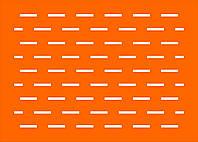 Решетка на радиатор №149