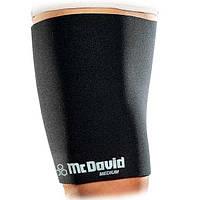 Неопреновый бандаж на бедро, еластик McDavid 514 Elastic Thigh Support
