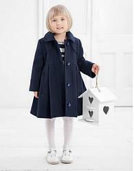 Пальто для девочки (Польша)