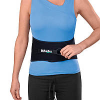Суппорт для спины и живота Mueller Green 86741 Adjustable Back & Abdominal Support