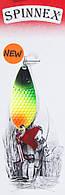 Блесна Spinnex Lady 9g col.035