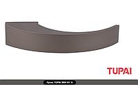 Дверная ручка TUPAI DEDOS  титан 3094 RT H