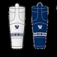 Хоккейные гамаши вышиванка