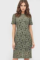 Женское платье из красивого гипюра (Breiz crd)