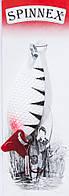 Блесна Spinnex Lady 18g col.040