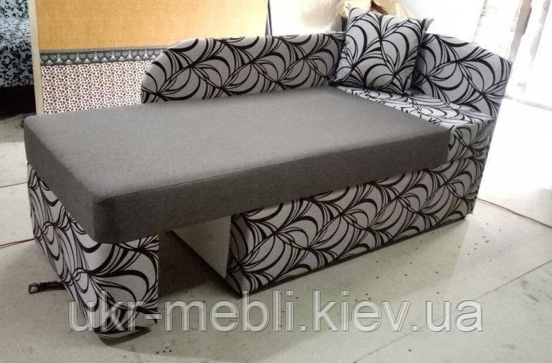 диван раскладной односпальный кушетка нильс киев цена 4 300 грн