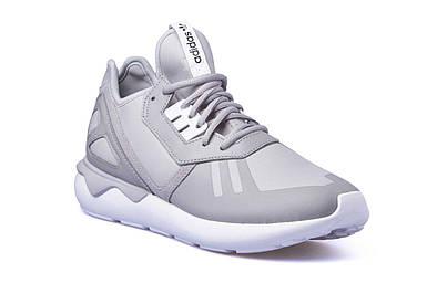 Кроссовки мужские Adidas TUBULAR Runner Grey