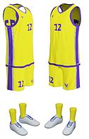 Баскетбольная форма FLOC
