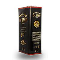 Масло оливковое Olimp Extra Virgin Gold 5л, Олимп Греция