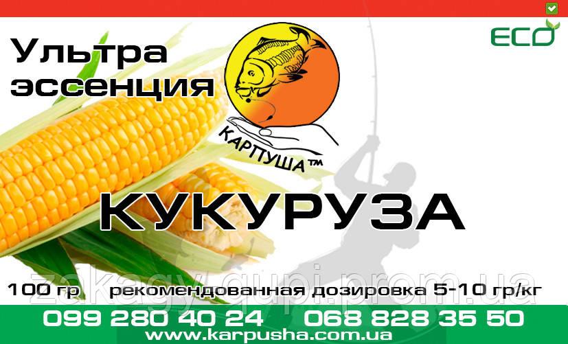 Ультра эссенция Кукуруза 100 гр (ароматизатор)