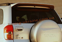 Спойлер на крышу для Toyota Rav4 2000-2006