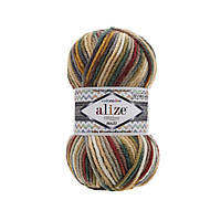 Alize Superlana Maximulticolor - 52143