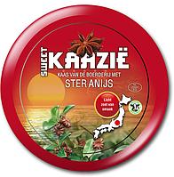 Сыр  голландский  Sweet Kaazië Steranijs фенхель и анис