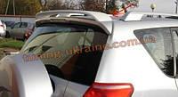 Спойлер на крышу для Toyota Rav4 2010-2012