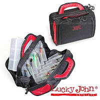 Сумка Lucky John Street Fishing Tackle Bag LJ-106