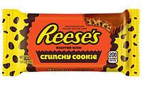 Шоколадные чашечки Reese's Crunchy Cookie Peanut Butter Cups, 39 г