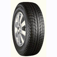 Шины Michelin Latitude X-Ice 2 255/60 R17 106T