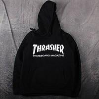 Свитшот THRASHER Black, фото 1