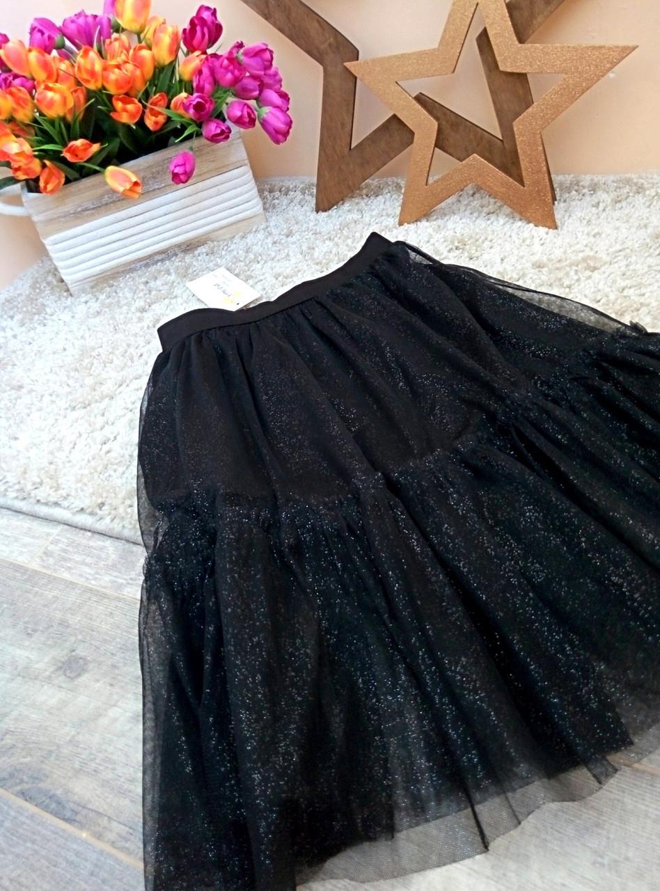 Копия Фатиновая юбка Оптом и в розницу Турция 6-16 лет  от Little star